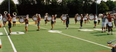 Year: 1997; Basses - all 8 of them!!!